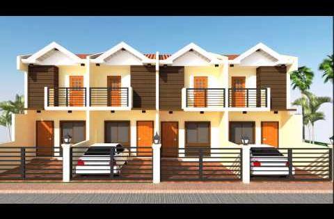 2-Storey Apartment