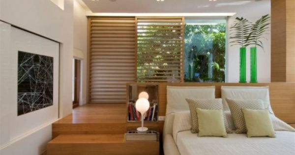 Stacking Louvered Screen Great Privacy Idea For Sliding