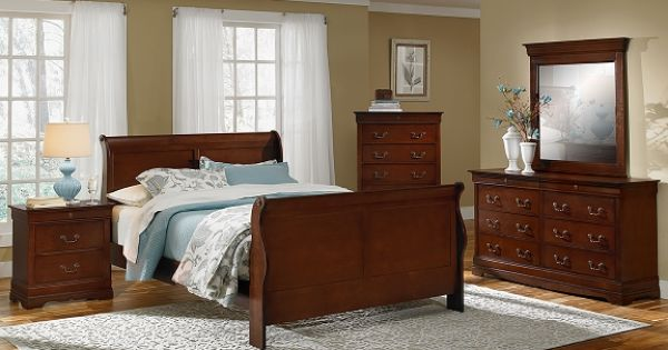 Avignon Bedroom Furniture Decor Enchanting Decorating Design