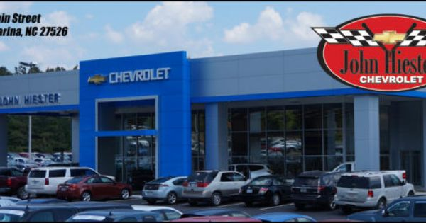 Heister Dealership Is A Proud Sponsor Of Middle Creek Athletics With Images Chevy Dealers Car Dealer Chevy
