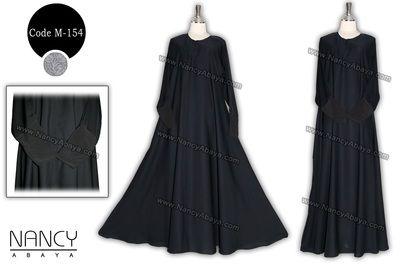 Umbrella Abayas In 2020 Fashion Umbrella Abaya Arab Fashion
