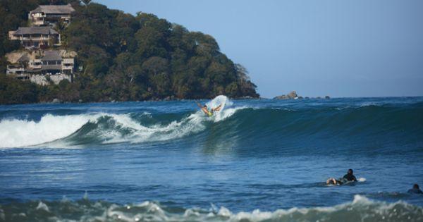 The Sporting Life In Riviera Nayarit Part 1 Nayarit Nayarit Mexico Surfing
