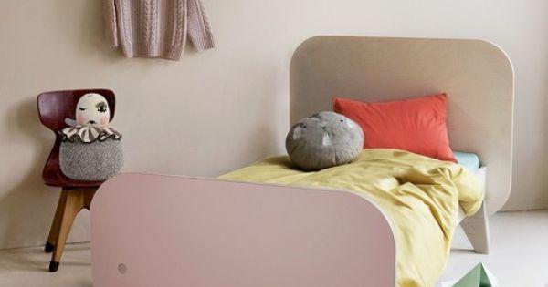 Camas junior - Disenos de camas para ninos ...