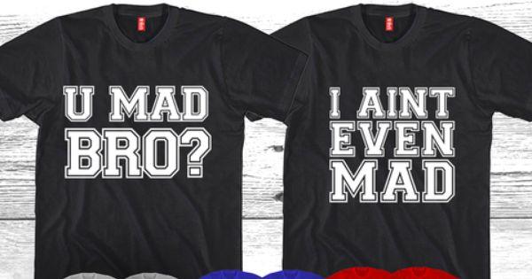Mad Bro - I Ain't Even Mad