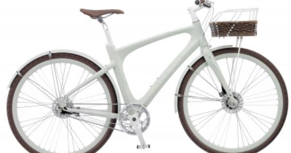 Avenue Broadway Urban My New Bike And I Love It Cykler