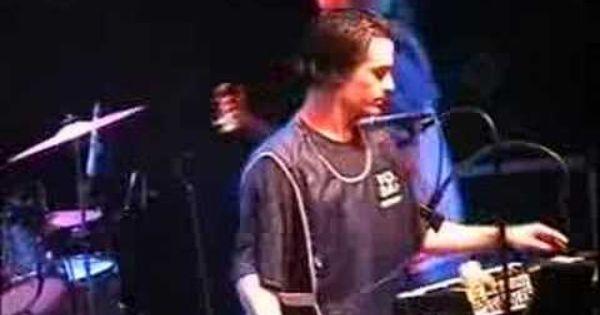 Mr Bungle Travolta Ei Raat Tomar Amar Astoria 2000 Mike Patton Music Is Life Mr