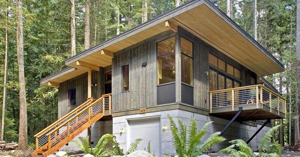 Method Homes Llc Builder Of Modern Green Prefab