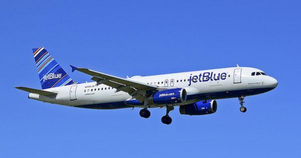 N595jb Jetblue Airways Airbus A320 232 Cn 2286 Rhythm Blues Jetblue Jet Blue Airlines Rhythm And Blues