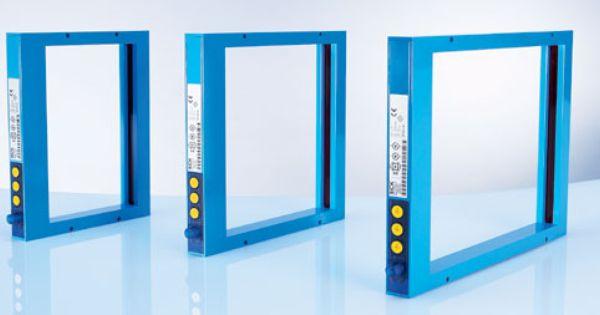 Flg Frame Light Grid Light Grid Frame Light Machine Vision