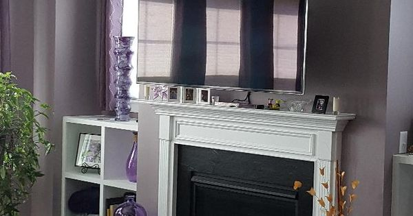 Autumn Orchid Paint Color Sw 9157 By Sherwin Williams