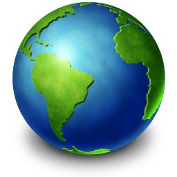 Icone Da Terra Planetas Planeta Terra