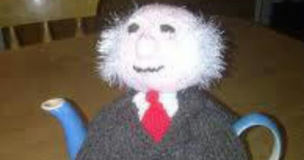 Knitting Pattern For Michael D Higgins Tea Cosy : Michael D Higgins tea cosy... Brilliant!! Crochet ...