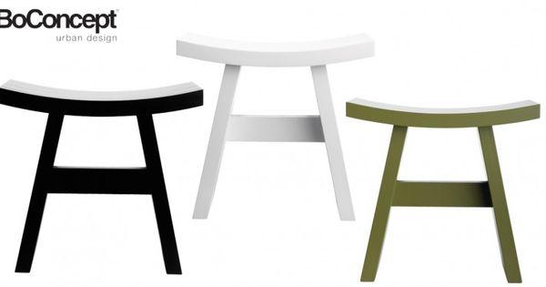 Boconcept Shogun Stool Furniture Pinterest Boconcept