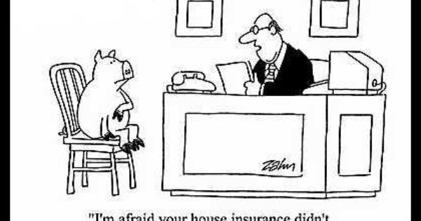 Facebook Post Ideas For Insurance Agents Free Daily Status Updates Homeowners Insurance Coverage Insurance Agent Insurance Humor