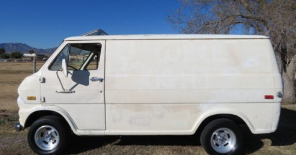 1974 Ford E-Series Van for sale craigslist | Used Cars for ...