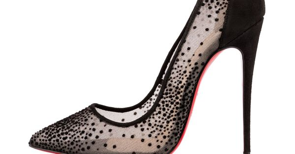 You Will Get Tons Of Compliments On Gorgeous Christian Louboutin Online Shop