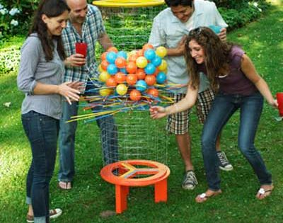giant ker-plunk and several more DIY games - Re-pinned by @PediaStaff –