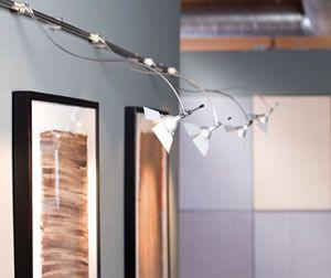 Flex Track Monorail Systems Brand Lighting Discount Lighting Lighting Booth Lighting Chandelier Decor