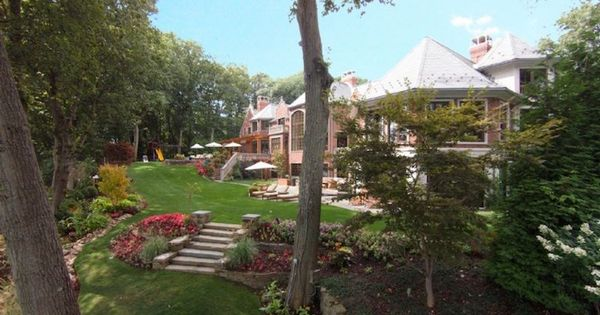 Franklin Lakes Dream Home 20 000 000 Pricey Pads Franklin Lakes Dream House Lake