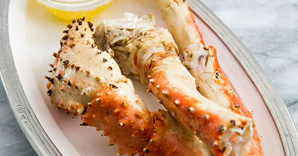 Classic King Crab | Recipe | King Crab Legs, Crab Legs and Crabs