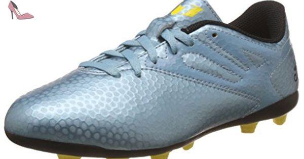 adidas Messi 10.4 FxG, Chaussures de football mixte enfant