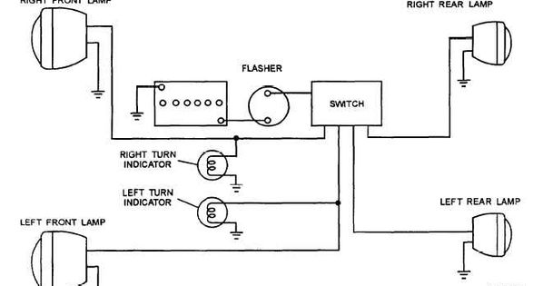 Turn Signal Systems Throughout Wiring Diagram Best Of Automotive Electrical Car Audio Installation Diagram