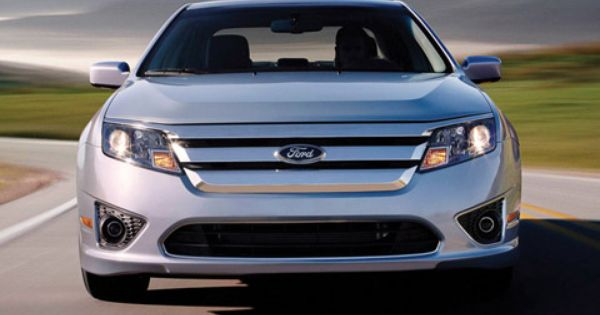 ford fusion hybrid fuel type