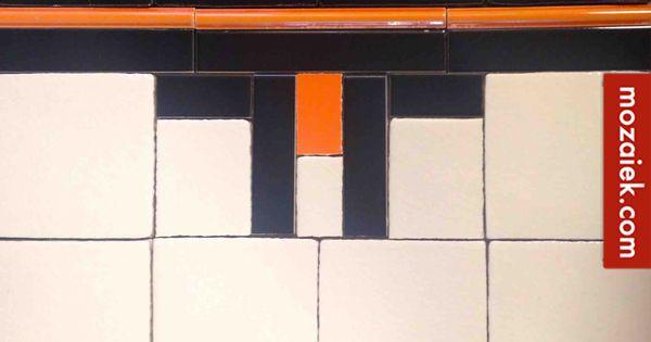 mozaiek.com utrecht – Een jaren dertig huis 1920-1940  boek van ...