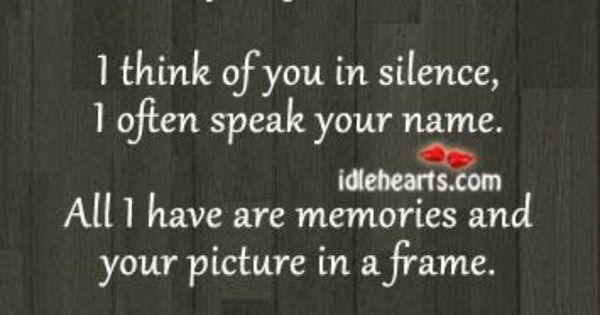 1st Death Anniversary Quotes For Mother: Death Anniversary Quotes