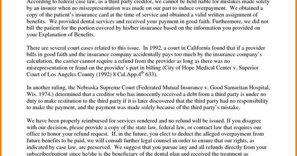 Blank Fax Cover Sheet MEDICAL CLAIM APPEAL LETTER Pinterest