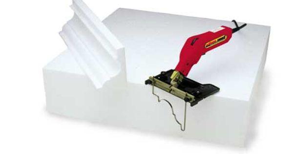 Diy foam cutter hot glue gun google meklēšana diyonics
