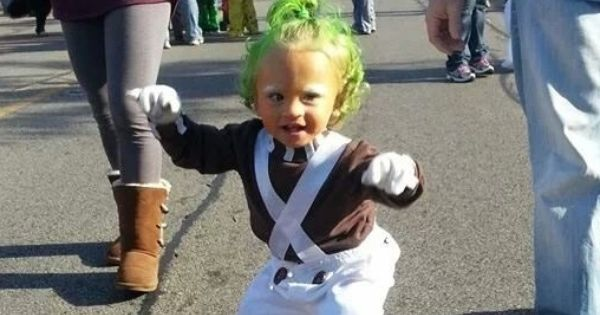 Homemade, Halloween costumes and Costumes for babies on Pinterest