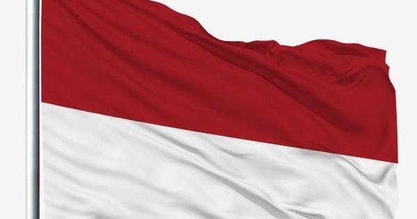 Indonesia National Flag Waving Flag Flagpole Flag Flagpole With Flag Flying Flag With Flagpole Indonesian Flag Png Transparent Clipart Image And Psd File For Indonesian Flag Flag Indonesia Flag