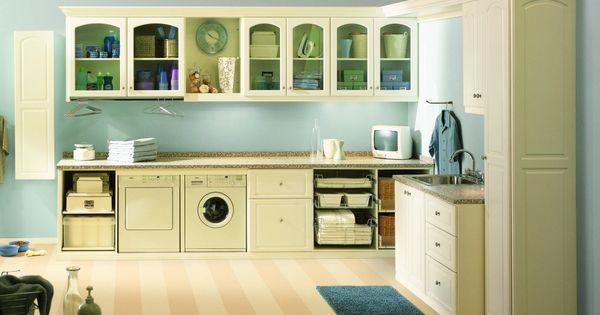 Minimalist Laundry Room Design Minimalist Laundry Room Design Combined With Ki Pinterest C