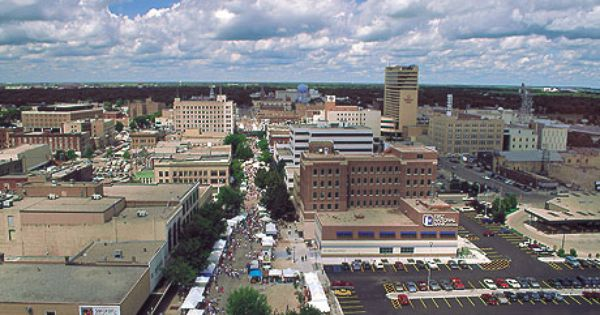 Fargo Nd Moorhead Mn Fargo Is The Largest City In The State Of