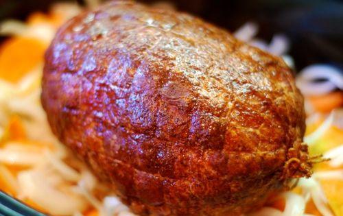 Pork Shoulder Roast   Award-Winning Paleo Recipes   Nom Nom Paleo ...