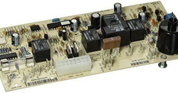Norcold 621271001 Rv Refrigerator Power Board Control 1200lrbk 1200lrim 1201lrim Norcoldinc