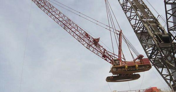 Overhead Cranes Queensland : Ride hitching a hey that vanity