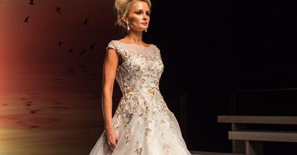 Ian Stuart Wedding Dresses The 2016 Collection By Ian ...
