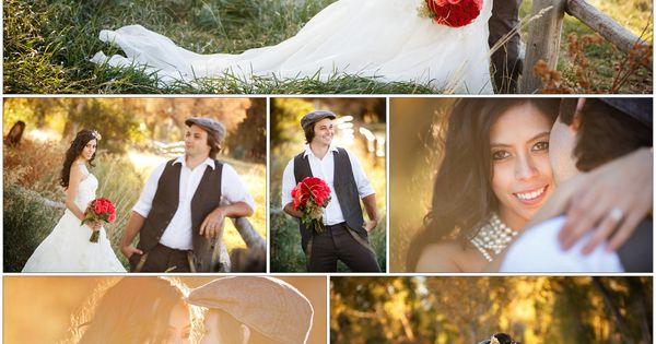 Wedding Photography - Idaho Country Wedding Bohemian chic elegant rustic outdoor fall