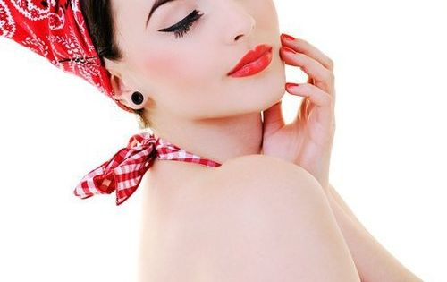 Rockabilly Pin Up Girls | Rockabilly Girls Style – Gallery 10
