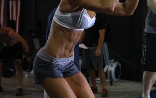 crossfit girls weightloss health weight loss!!!! look what I found :)