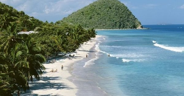 DESTINATION 1 Tortola, British Virgin Islands - USE AFVCLUB.COM BUT GO TO