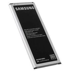 Samsung Note 4 Oem Original Standard Li Ion Battery 3220mah For Galaxy Note 4 Non Retail Packaging Black Silver Certifie Galaxy Note Samsung Galaxy Note 4