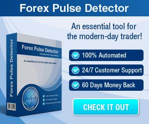 Forex Pulse Detector With Images Forex Trading Charts Financial Charts