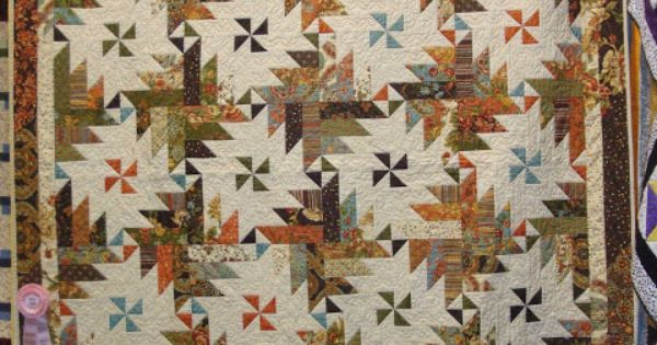 State of Grace, a Cozy Quilt pattern, by Susan Scholfield ...