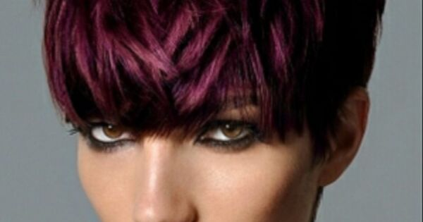 style of hair this wine hair color my style wine 4719