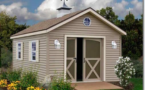 South Dakota 12 X 16 Wood Shed Kit Bettersheds Com Buildingashed Building A Shed Shed Plans Wood Shed