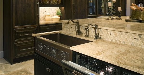 ... Countertop Trends For 2015 Natural stones, Cabinets and Countertops