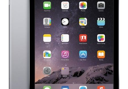 Refurbished Ipad Air 2 Wifi Space Gray 16gb Mgl12ll A 2014 Walmart Com In 2021 Ipad Mini Apple Ipad Ipad Air